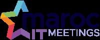 Maroc IT Meetings Logo
